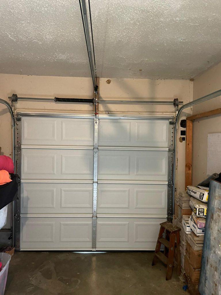 24 hr garage door repair in Nashville